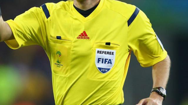 UEFA'dan Halis Özkahya, Mete Kalkavan, Hüseyin Göçek ve Ali Palabıyık'a görev