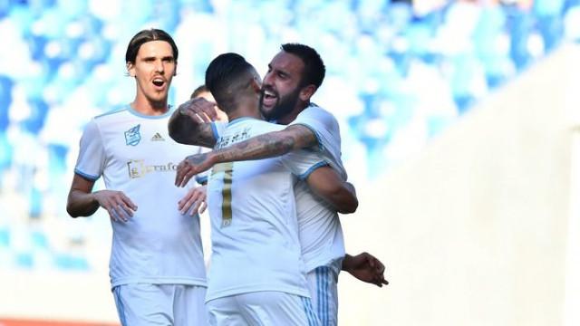 UEFA Avrupa Ligi'nde 2. ön eleme turu maçları başladı