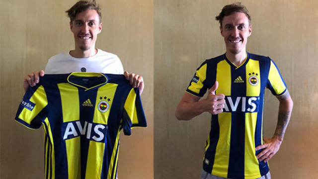 Fenerbahçeli futbolcu Max Kruse'den Nuri Şahin itirafı