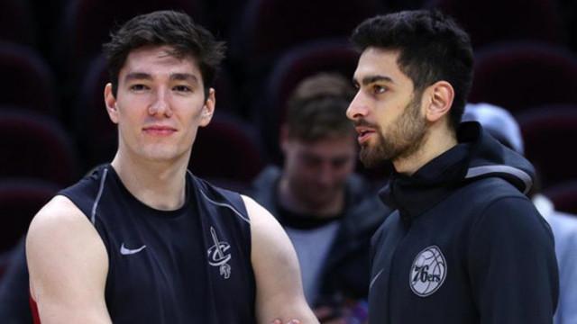 Philadelphia 76ers, Furkan Korkmaz'ın sözleşmesini yeniledi