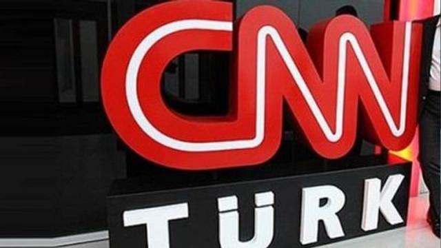 CNN Türk'te küfürlü manşet rezaleti