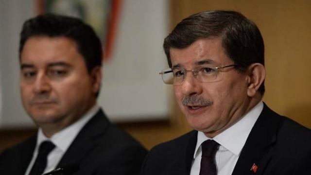 Davutoğlu yeni partiyi ne zaman ilan edecek ?