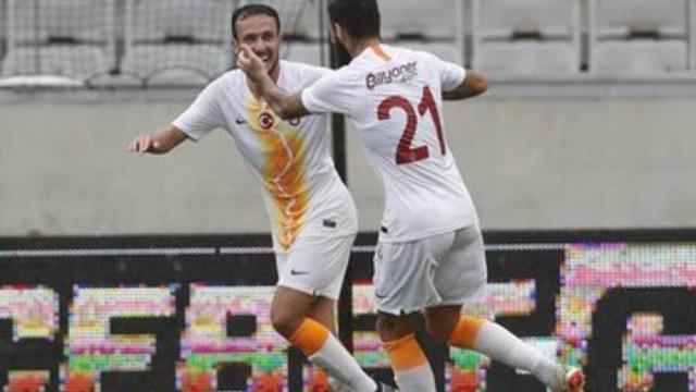 Atalay Babacan: Gol atmam güzeldi