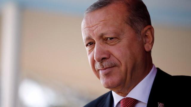 Milli Gazete'den Erdoğan'a şiirli gönderme