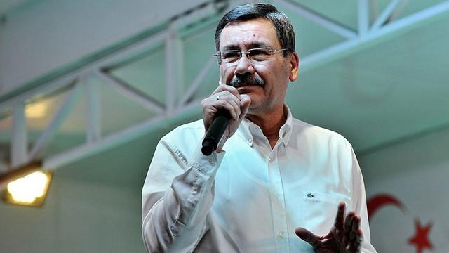 Ankara'da bomba iddia: Melih Gökçek'e yeni görev !