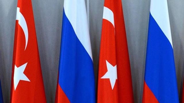 Rusya'dan kritik açıklama: ''Türkiye ile birlikte operasyon yapıyoruz''