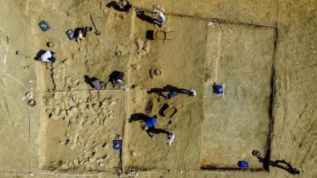 Van'da tarihi değiştirecek keşif