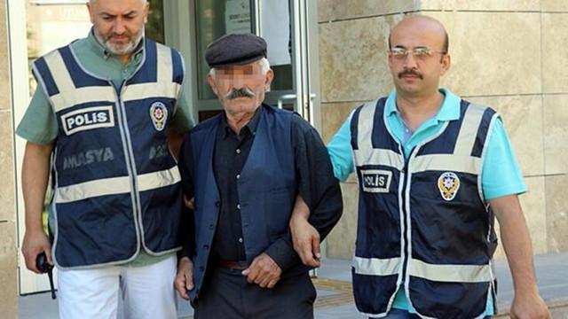 75'lik üfürükçüye cinsel saldırıdan gözaltı