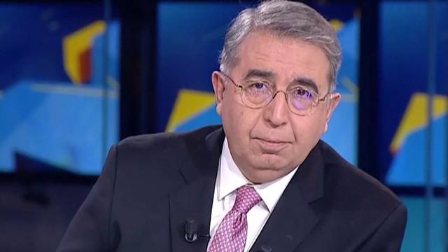 Oğuz Haksever NTV'ye veda etti