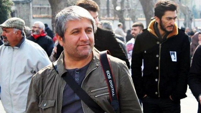 Yurt Genel Yayın Yönetmeni Ali Avcu serbest bırakıldı