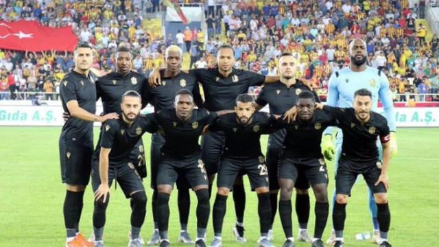 Yeni Malatyaspor, Avrupa Ligi'nde tur peşinde