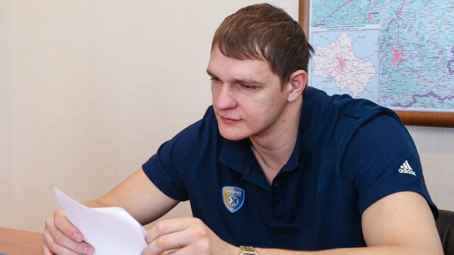 Timofey Mozgov Khimki Moskova'ya transfer oldu