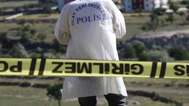 Ankara'da define faciası: Baba-oğul çukurda ölü bulundu