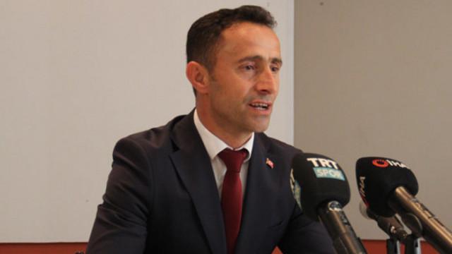 Gazi Osman Çakmak, futbolculuk kariyerini sonlandırdı