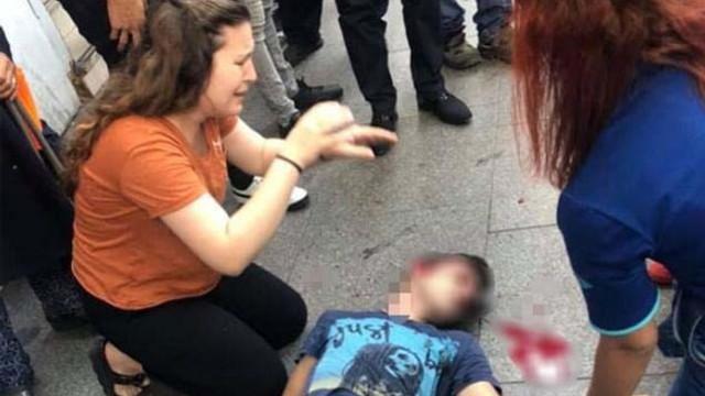 Bebeğinin yanında öldürmüştü ! İfadesi kan dondurdu