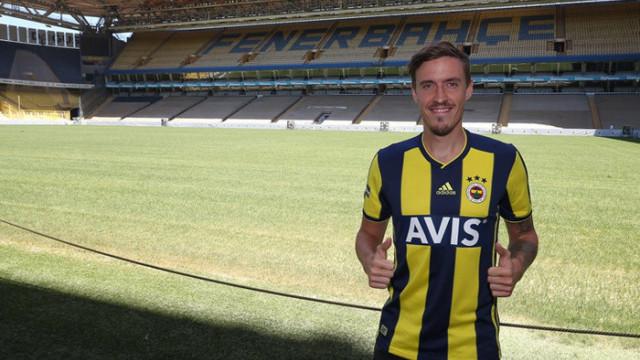Max Kruse: Konu para olsaydı Fenerbahçe'ye değil, Çin'e giderdim