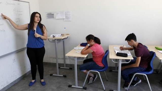 Yenimahalle Eğitim Merkezleri LGS'ye damga vurdu