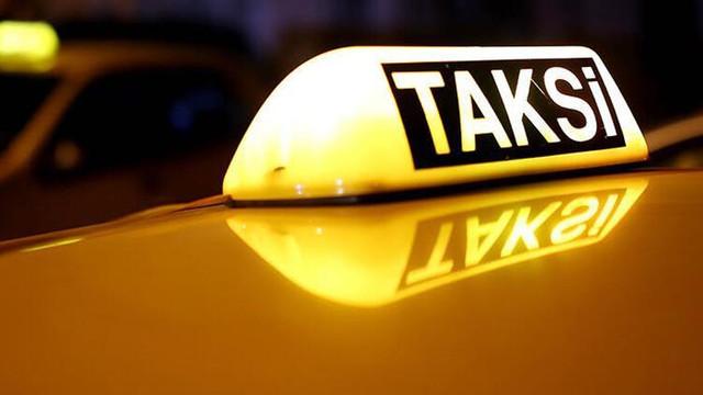 Taksiciye sarkıntılıktan 5 yıl hapis cezası