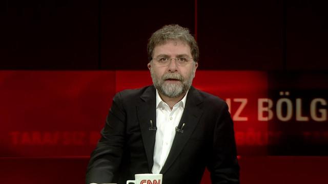 Ahmet Hakan ''Binmem'' demişti ! Erdoğan'ın uçağında yer aldı