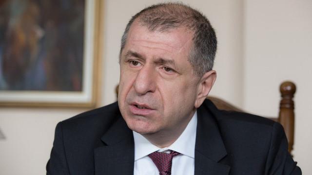 Ümit Özdağ'dan AK Partili isme ve Didem Arslan'a sert tepki