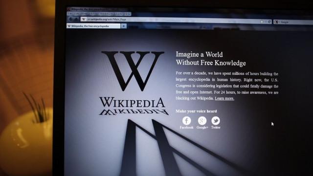 Yıllardır kapalı... Bakanlık'tan Wikipedia şartı