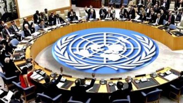 Birleşmiş Milletler'den kritik Suriye kararı