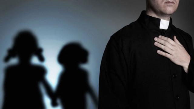 Rahibe cinsel tacizden gözaltı