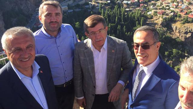 Davutoğlu'nun ''A Takımı''nda sürpriz isim