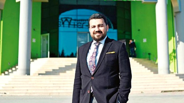 İSBAK'tan istifa eden Yetkin: ''Fikirlerimden pişman değilim''