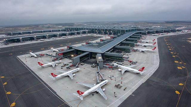 İstanbul Havalimanı'ndan iş ilanı uyarısı !