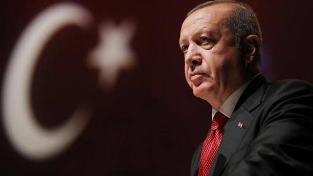 Erdoğan'dan AK Partililere mesaj: ''Ayrılanlar olabilir''