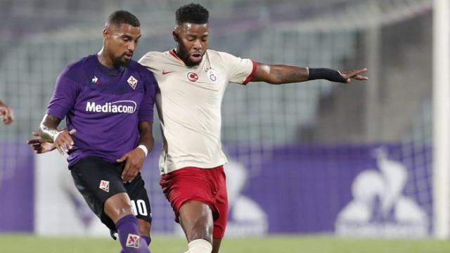 Ryan Donk: Fiorentina maçı bizim için ders oldu