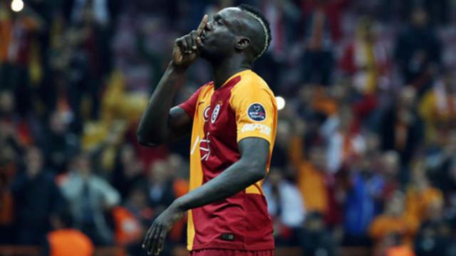 Galatasaray'a Diagne için 13 milyon Euro