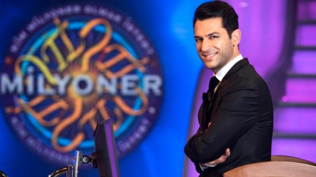 Murat Yıldırım diziyle ekranlara geri dönüyor