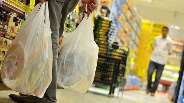 Almanya plastik poşeti yasaklayacak