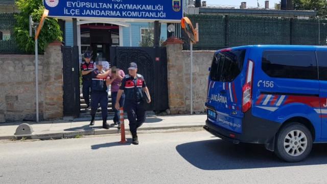 İstanbul'da ''Şekerci Abi''ye operasyon