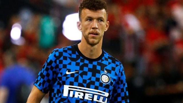Bayern Münih, Ivan Perisic'i kiraladı