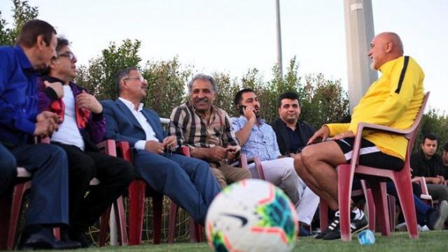 İstikbal Mobilya Kayserispor perşembe günü TFF'ye 2 milyon euro yatıracak