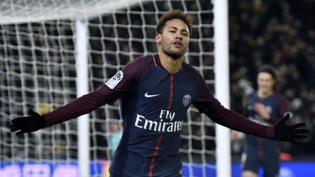 Barcelona ve Paris, Neymar için görüşüyor!
