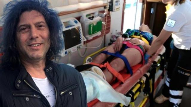 Tekneyle kadına çarpan ünlü oyuncudan açıklama