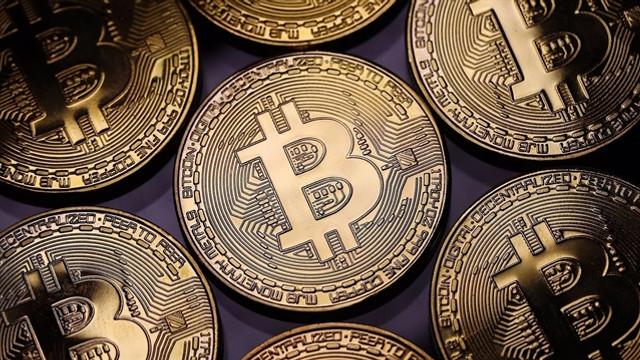 Bitcoin 11 bin doların altında