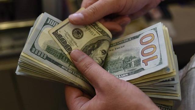 Yurtdışı piyasalarda Dolar ve Euro'da son rakamlar