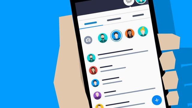 Facebook Messenger konuşmalarını ifşa oldu
