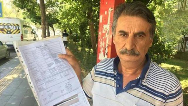 Ağabeyi yüzünden 9 yıl 6 ay hapis yattı