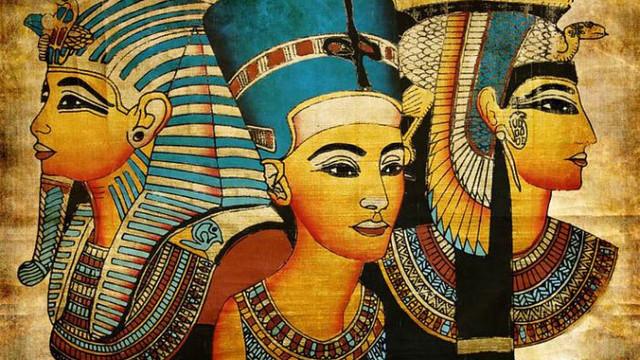 Kleopatra'nın parfümü yeniden üretildi