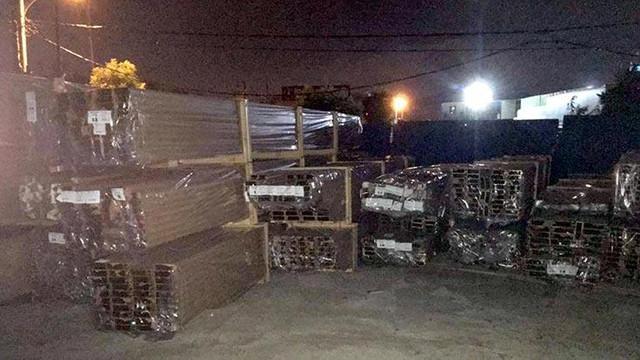Piyasa değeri 500 bin TL... İstanbul'da yakalandı !