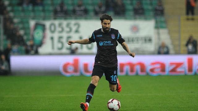Yukatel Denizlispor Olcay Şahan ile anlaşma sağladı!