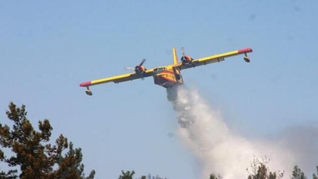 Türkiye'nin ciğerleri yanarken, yangın uçakları nerede ?