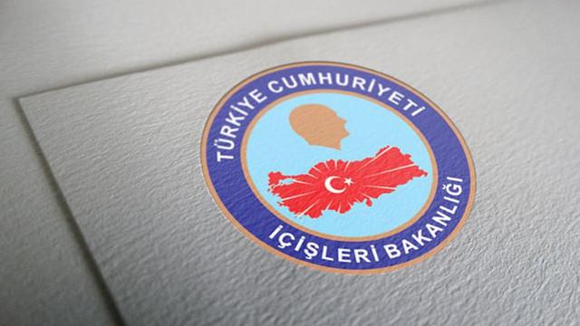 İçişleri Bakanlığı'ndan AK Partili belediyeye suç duyurusu
