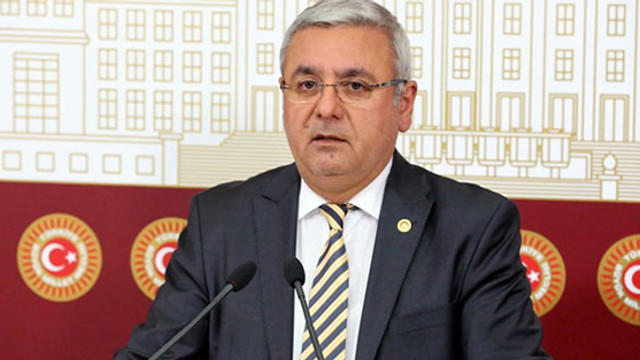 AK Partili Metiner: ''AK Parti ömrünü tamamladı''